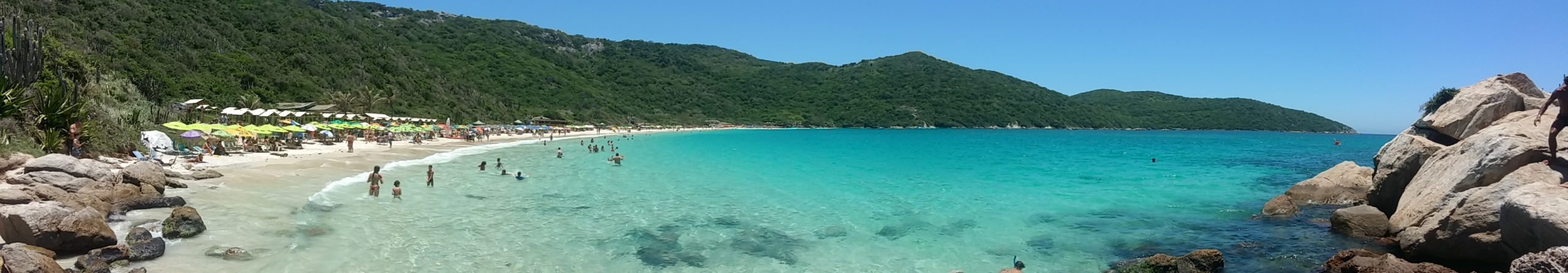 Praia Arraial do Cabo