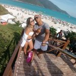 Prainhas do Pontal em Arraial do Cabo